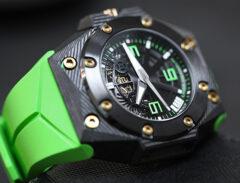 head-Linde-Werdelin-Oktopus-Double-Date-Carbon-Green