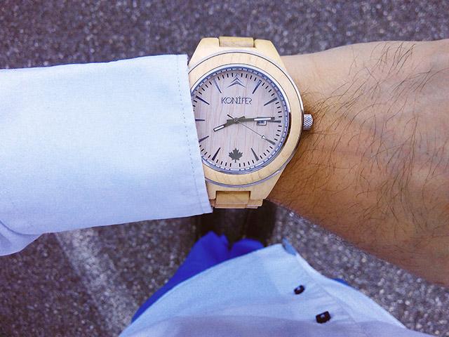 avis-test-montre-bois-konifer