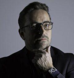 Pierre Jacques CEO MCT