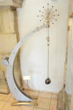 Gerard-Pouyet-pendule-la-2000-horloge