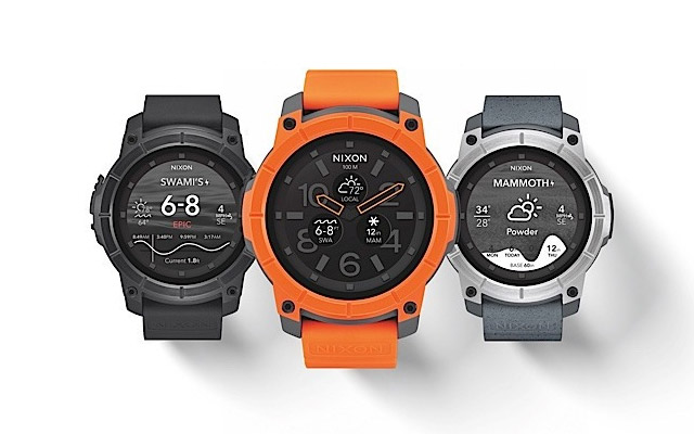 Nixon-La-Mission-montre-connectee-surf-ski
