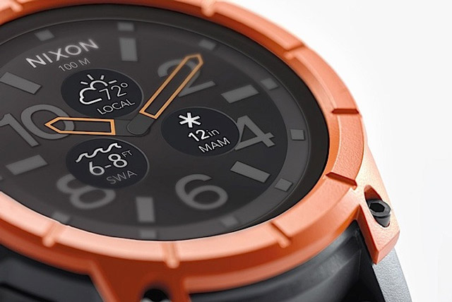 montre-Nixon-La-Mission-smartwatch-surf-ski