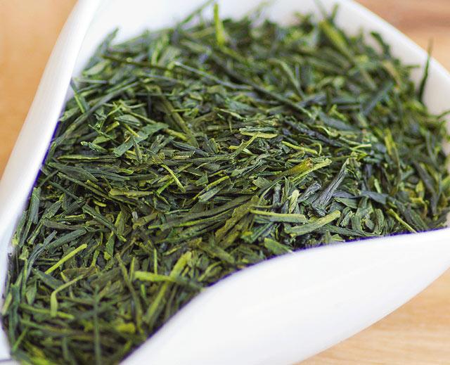 thé-sencha