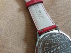 Fernweh-bracelet