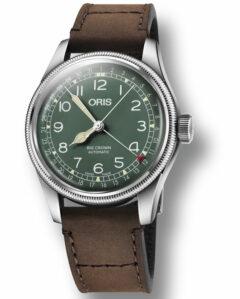 Montre-Oris-Big-Crown-D26-286-HB-RAG-limited-edition