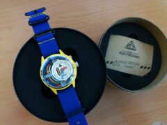 Montre-The-Electricianz-Cable-Z