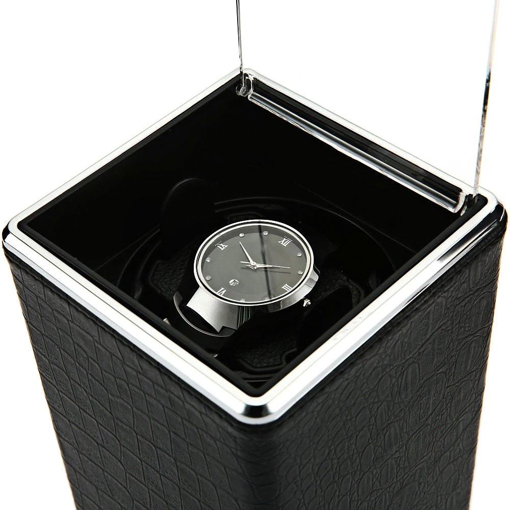 énorme réduction 5551a 531f5 Remontoir pour montres automatiques en cuir