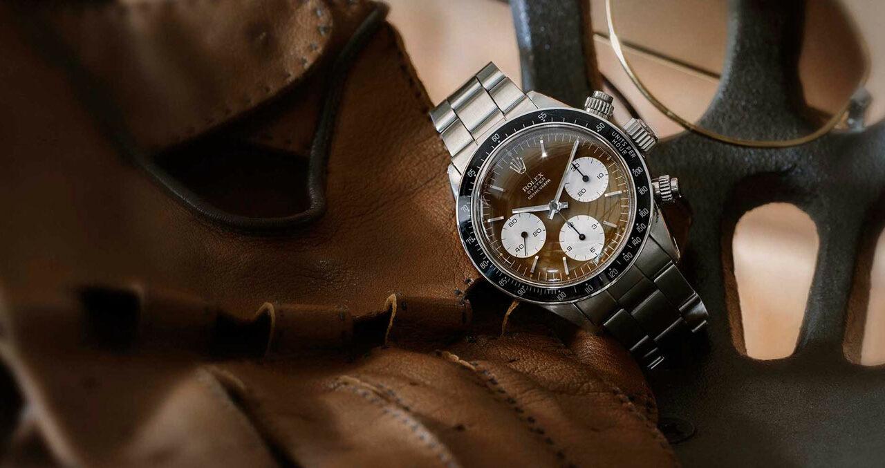 Rolex-d'occasion
