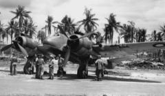 Montre Australian Air Force Bausele watch