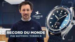 Matthieu Tordeur charlie paris Concordia